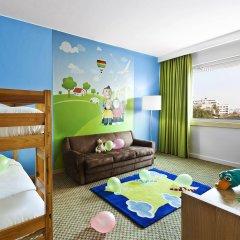Отель HF Ipanema Porto фото 24