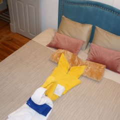 White and Grey Lisbon - Hostel комната для гостей фото 3