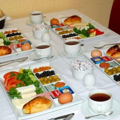 Mithat Турция, Анкара - 2 отзыва об отеле, цены и фото номеров - забронировать отель Mithat онлайн питание фото 3