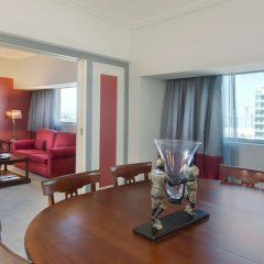 Отель Tivoli Oriente Португалия, Лиссабон - 1 отзыв об отеле, цены и фото номеров - забронировать отель Tivoli Oriente онлайн фото 13