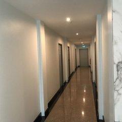 Отель Sita Krabi Hotel Таиланд, Краби - отзывы, цены и фото номеров - забронировать отель Sita Krabi Hotel онлайн интерьер отеля