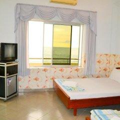 Bao Dam Hang Hai Hotel комната для гостей фото 5
