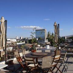 Отель Suites Chapultepec Мексика, Гвадалахара - отзывы, цены и фото номеров - забронировать отель Suites Chapultepec онлайн приотельная территория