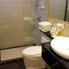 Shenzhen Haomei Business Hotel Шэньчжэнь ванная