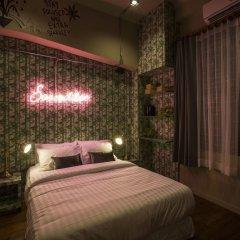 Azure Hostel Bangkok Бангкок спа