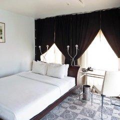 Chekhoff Hotel Moscow 5* Стандартный номер с разными типами кроватей фото 7
