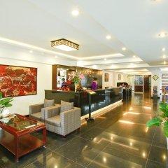 Hue Serene Shining Hotel & Spa интерьер отеля фото 2