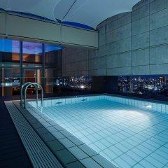 Отель Grand Hyatt Токио бассейн