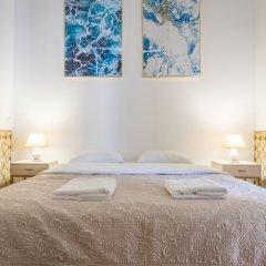 Отель Santa Justa Prime Guesthouse комната для гостей фото 5