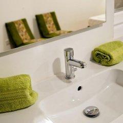Отель Marco Polo Hostel Мальта, Сан Джулианс - отзывы, цены и фото номеров - забронировать отель Marco Polo Hostel онлайн ванная фото 2