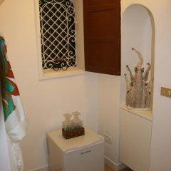 Отель Le Stanze Del Poeta Лечче ванная