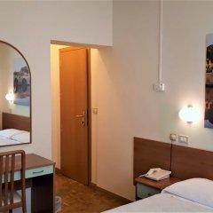 Hotel Capri Римини комната для гостей фото 7