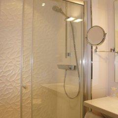 Hotel Ambassador ванная
