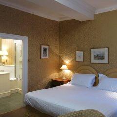 Отель Hazlewood Castle & Spa комната для гостей