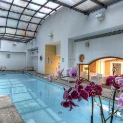 Отель Marquis Reforma Мексика, Мехико - отзывы, цены и фото номеров - забронировать отель Marquis Reforma онлайн бассейн фото 3