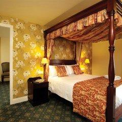 Отель Best Western Kilima Hotel Великобритания, Йорк - отзывы, цены и фото номеров - забронировать отель Best Western Kilima Hotel онлайн комната для гостей фото 3