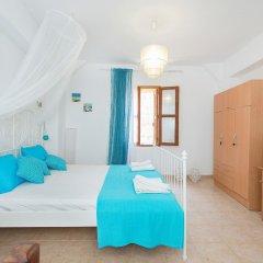 Отель Old Town Roloi House Греция, Родос - отзывы, цены и фото номеров - забронировать отель Old Town Roloi House онлайн комната для гостей фото 4