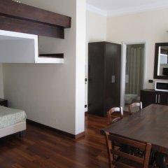 Rex Hotel Residence Генуя комната для гостей фото 5