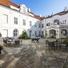 Отель Smetana Hotel Чехия, Прага - отзывы, цены и фото номеров - забронировать отель Smetana Hotel онлайн фото 9