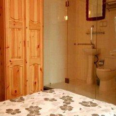 Отель Beijing Hutong Culture Inn ванная фото 2