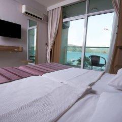 Sol Beach Hotel Турция, Мармарис - отзывы, цены и фото номеров - забронировать отель Sol Beach Hotel - All Inclusive - Adults Only онлайн комната для гостей фото 4