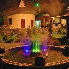 Гостиница Kleopatra бассейн