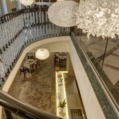 Отель Bianca Maria Palace Италия, Милан - 2 отзыва об отеле, цены и фото номеров - забронировать отель Bianca Maria Palace онлайн фото 2