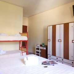 Hotel Fleming Фьюджи комната для гостей фото 5