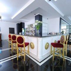 Отель Jannat Regency Бишкек гостиничный бар