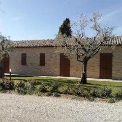 Отель Il Roccolo Di Valcerasa Трайа фото 2
