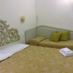 Отель Residenza Due Torri Италия, Болонья - отзывы, цены и фото номеров - забронировать отель Residenza Due Torri онлайн комната для гостей фото 3