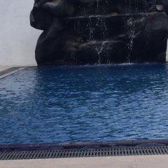 Отель Mahakumara White House Hotel Шри-Ланка, Калутара - отзывы, цены и фото номеров - забронировать отель Mahakumara White House Hotel онлайн пляж фото 2