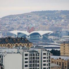Отель Best View с террасой Азербайджан, Баку - отзывы, цены и фото номеров - забронировать отель Best View с террасой онлайн фото 7