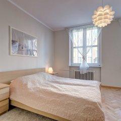 Апартаменты Dom & House - Apartments Downtown Gdansk комната для гостей фото 4