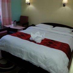 Отель Fewa Holiday Inn Непал, Покхара - отзывы, цены и фото номеров - забронировать отель Fewa Holiday Inn онлайн удобства в номере