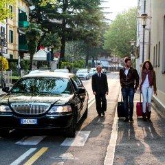 Отель City Hotel Merano Италия, Меран - отзывы, цены и фото номеров - забронировать отель City Hotel Merano онлайн городской автобус