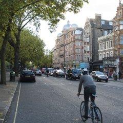 Отель Hyde Park Atmosphere Лондон фото 2