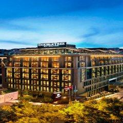 DoubleTree by Hilton Hotel Istanbul - Piyalepasa Турция, Стамбул - 3 отзыва об отеле, цены и фото номеров - забронировать отель DoubleTree by Hilton Hotel Istanbul - Piyalepasa онлайн фото 5