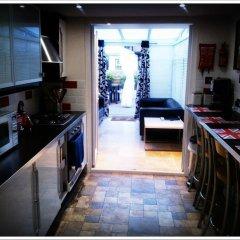 Отель London Malvern Road Rooms To Let Лондон в номере