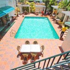 Отель Brandsville Hotel Гайана, Джорджтаун - отзывы, цены и фото номеров - забронировать отель Brandsville Hotel онлайн балкон