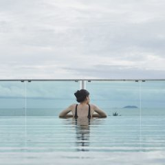 Tribe Hotel Pattaya бассейн фото 2