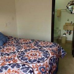 Отель Condo S Масатлан комната для гостей