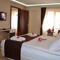 Perama Hotel комната для гостей