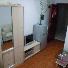 Отель Lanxin Apartment Китай, Шэньчжэнь - отзывы, цены и фото номеров - забронировать отель Lanxin Apartment онлайн сейф в номере