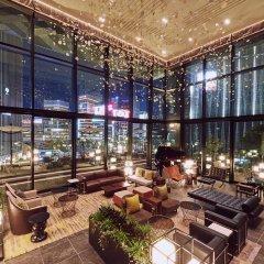 Отель THE GATE HOTEL TOKYO by HULIC Япония, Токио - отзывы, цены и фото номеров - забронировать отель THE GATE HOTEL TOKYO by HULIC онлайн интерьер отеля фото 2