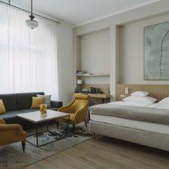 Отель Art Hotel Польша, Вроцлав - отзывы, цены и фото номеров - забронировать отель Art Hotel онлайн комната для гостей фото 3