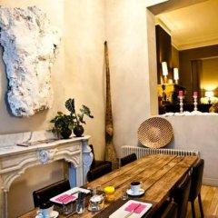 Отель B&b L'art De La Fugue Бельгия, Брюссель - отзывы, цены и фото номеров - забронировать отель B&b L'art De La Fugue онлайн фото 8