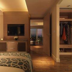 Отель Hilton Capital Grand Abu Dhabi ОАЭ, Абу-Даби - отзывы, цены и фото номеров - забронировать отель Hilton Capital Grand Abu Dhabi онлайн удобства в номере