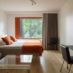 Отель Hanasaari Финляндия, Эспоо - 1 отзыв об отеле, цены и фото номеров - забронировать отель Hanasaari онлайн комната для гостей