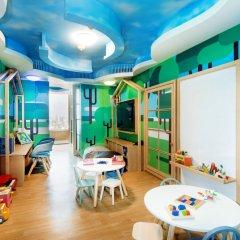 Отель Marriott Bangkok The Surawongse Бангкок детские мероприятия